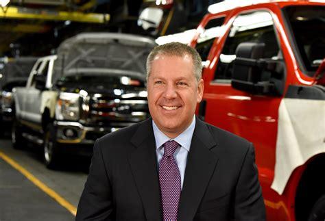 All-new Ford F-series Super Duty Brings .3 Billion