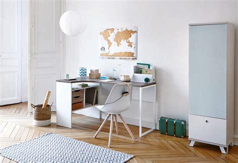 bureau adulte bureau pour chambre adulte meuble de rangement bureau