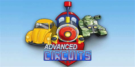 Advanced Circuits Nintendo Dsiware Games
