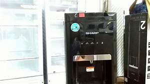 Wiring Diagram Dispenser Sharp