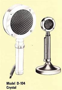 Astatic D 104 Microphone Wiring Diagram Mic Wiring Diagram