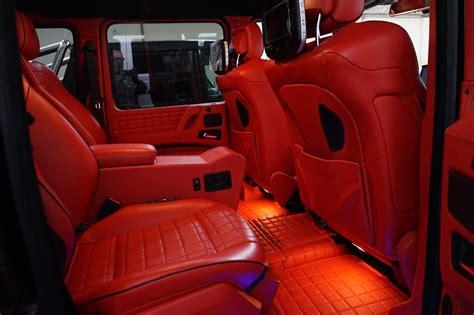 mercedes benz g class 6x6 interior 100 mercedes g wagon red interior g class interior