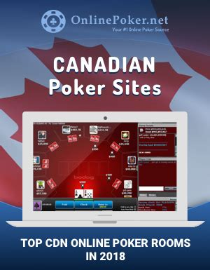 Canadian Poker Sites  Is Online Poker Legal In Canada?