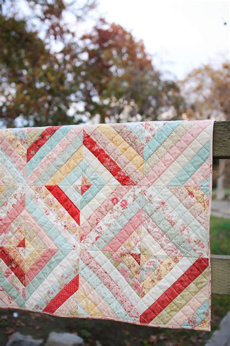 Floral Quilts by Vintage Floral Quilt 187 Loganberry Handmade