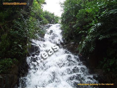 galeri foto wisata air terjun irenggolo  kabupaten kediri