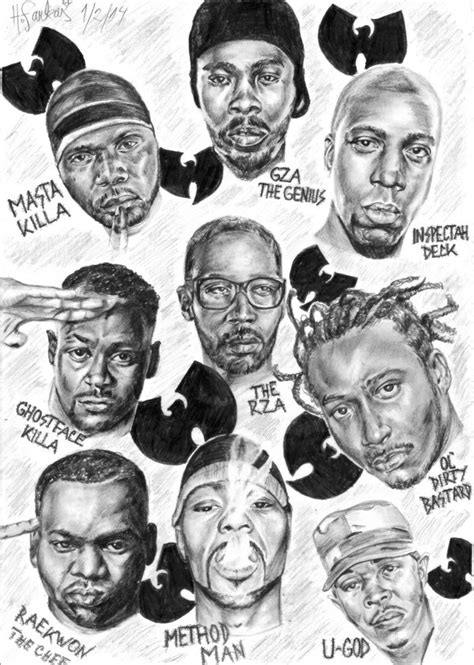 Members of the wu tang : What is artificial intelligence