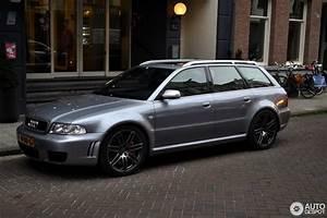 Audi Rs4 B5 Occasion : audi rs4 avant b5 14 november 2014 autogespot ~ Medecine-chirurgie-esthetiques.com Avis de Voitures