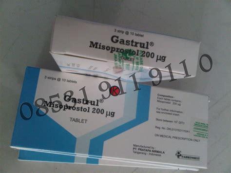 Cytotec Tablet Harga Harga Obat Gastrul Termurah Jualobataborsimanado