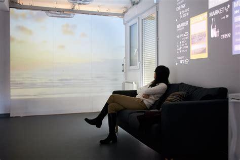 future home interior design smart homes the future of interior design the luxpad