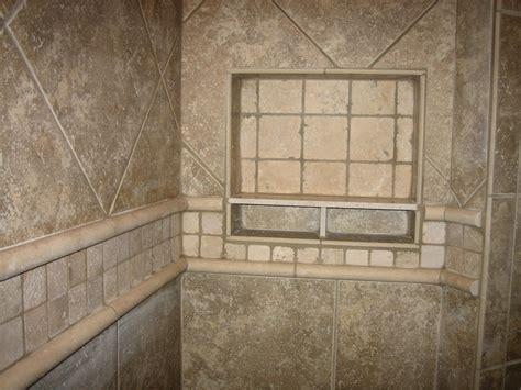 tile redi niche home depot redi niche adhesive tile redi redi base right curb