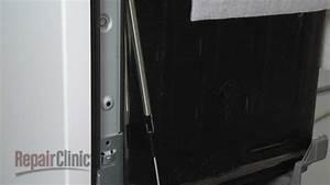 Lg Dishwasher Door Hinge Spring Replacement  4970ed4004d