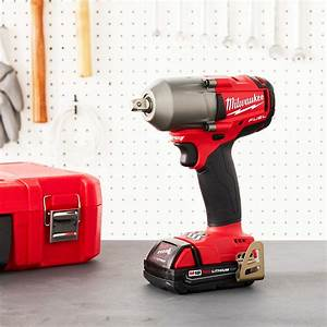 Milwaukee 2860 2 U0026quot  Mid