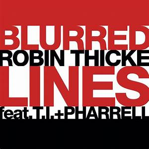 Blurred Lines (Official Music Video) / Robin Thicke ...