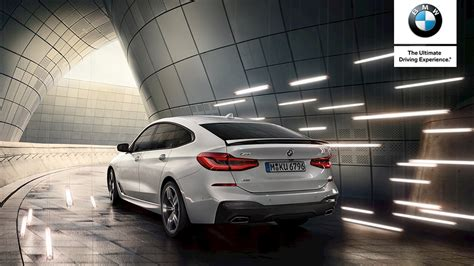 bmw commercial the new bmw 6 series gran turismo news southend united