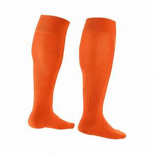 Football Socks Nike Classic II Over the Calf Safety orange Football store Fútbol Emotion