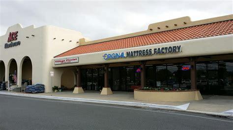 original mattress factory furniture stores