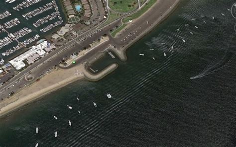 Boat Launch San Diego Bay by Dolphin24 Org A Website For Dolphin Owners And Others
