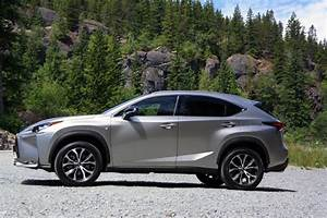 Lexus Nx Pack : lexus nx200t f sport 2014 review nx ing new ground ~ Gottalentnigeria.com Avis de Voitures