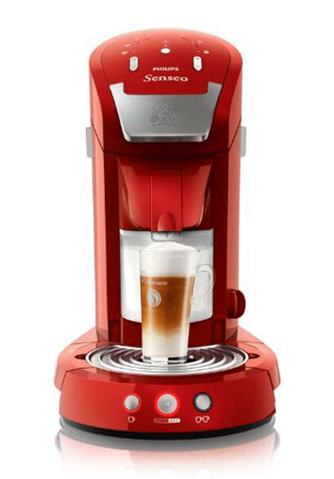 Philips HD7854 im Test Kaffeepadmaschinen im Vergleichstest