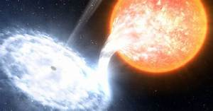 A Telescope the Size of Earth Just Captured a Supermassive ...