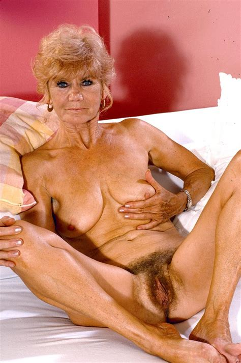 Horny Granny Anna Wears Her Favorite Corset To Show Off Her Hot Mature Body