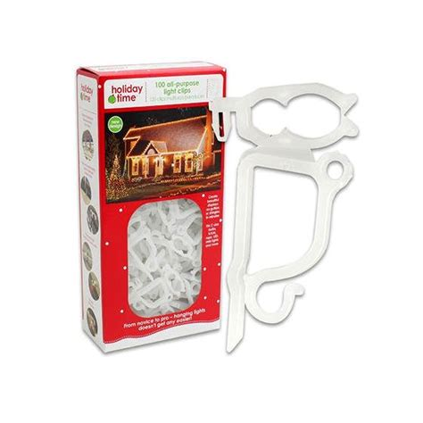 tis your season holiday time 100 all purpose light clips