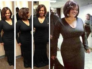Jill Scott Weight Loss and a New Life's Perspective