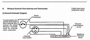 Vokera Combi And Danfoss Rx1 Wiring