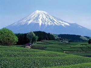 Mount Fuji | mountain, Japan | Britannica.com