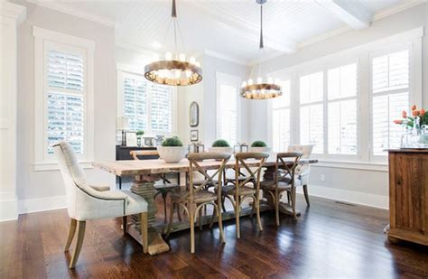 how to decorate your kitchen table everyday tips for decorating the dining table