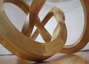 Digital Fabrication for Designers: Torus Knot Table