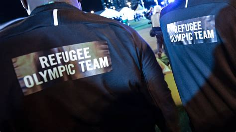 """With their first loss of the tokyo 2020 olympics, will we see another dream team performance? Tokyo 2021: International Olympic Committee Says Larger Refugee Team Sends """"Powerful Message of ..."""