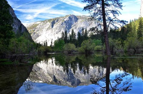 Enjoy Yosemite National Park Beauty Without The Crowds