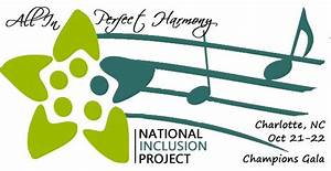 63 best National Inclusion Project images on Pinterest ...