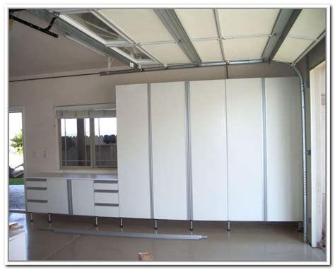 Ikea Garage Storage