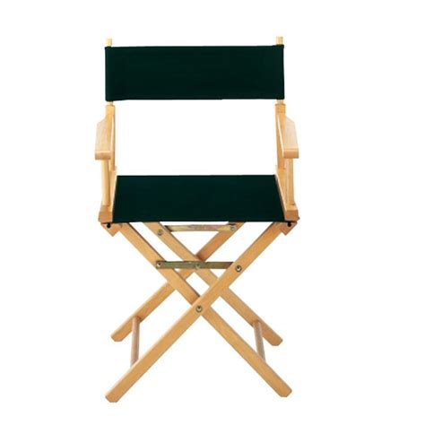 home decorators collection black director s chair cover
