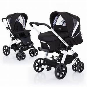Kinderwagen Für Babys : der kombi kinderwagen turbo 6 ist einer der klassiker unter den kombi kinderwagen von abc design ~ Eleganceandgraceweddings.com Haus und Dekorationen