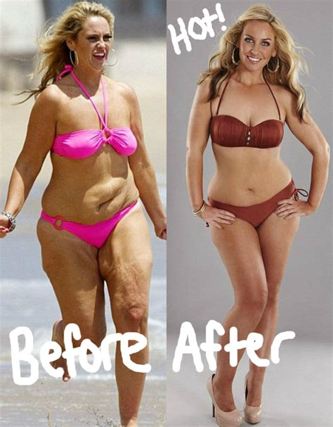 25 Sourced Weight Loss Transformations You Still Won't