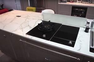 Plan De Travail Dekton : quel plan de travail choisir pour sa cuisine ~ Melissatoandfro.com Idées de Décoration