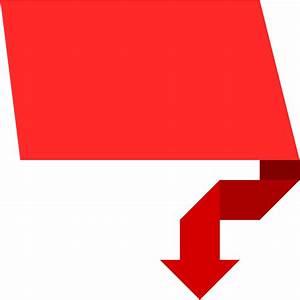 6 Arrow Banners Vector (PNG Transparent, SVG) | OnlyGFX.com