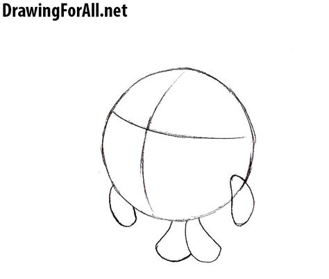 draw  cartoon hedgehog drawingforallnet