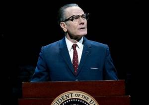 Bryan Cranston's Tony-Winner 'All the Way' Coming to HBO ...