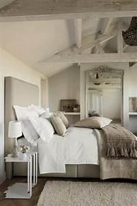la meilleur decoration de la chambre couleur taupe With quelle couleur avec le taupe 8 deco chambre taupe et lin