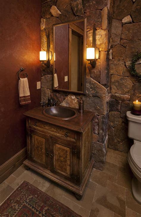 26 Amazing Powder Room Designs  Page 2 Of 6