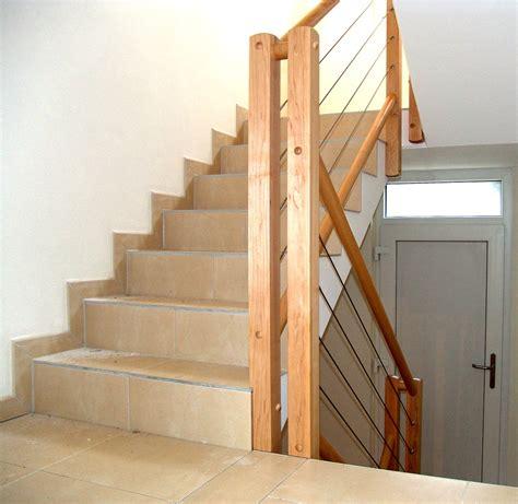 Treppengeländer Innen Holz Weiß by Treppengel 228 Nder Holz Innen Bausatz Bvrao