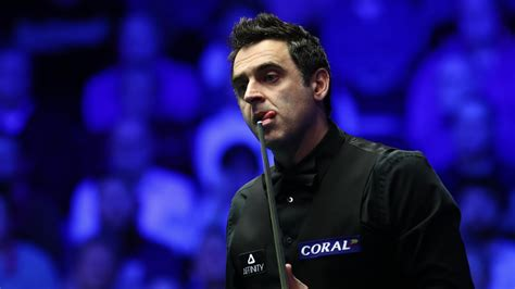 Final (best of 35 frames). Snooker news - Why Ronnie O'Sullivan remains a serious ...