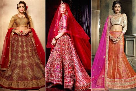 Best Places For Wedding Shopping In India