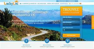 Location Voiture A 1 : avoir recours une location de voiture 1 euro luckyloc ~ Medecine-chirurgie-esthetiques.com Avis de Voitures