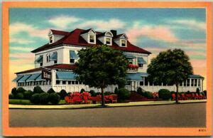 View 533 reviews 6 hoe road, plymouth, pl1 3de delivering now i want to collect click here if you or someone you are ordering for. Ocean City New Jersey Postcard WATSON'S COFFEE SHOP Restaurant Roadside Linen | eBay