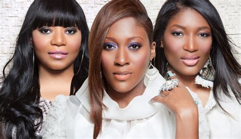 Swv Announce 'we Tv' Reality Show!  That Grape Juice